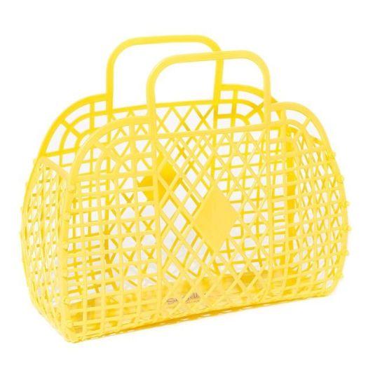 Yellow, please!